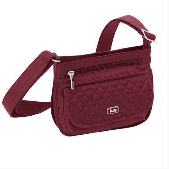Sway Mini Cross-Body Bag - Jet-Setter.ca