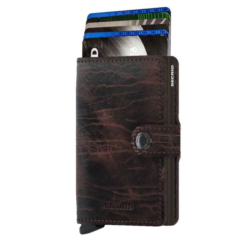 Secrid® RFID Mini Wallet Dutch Martin Series