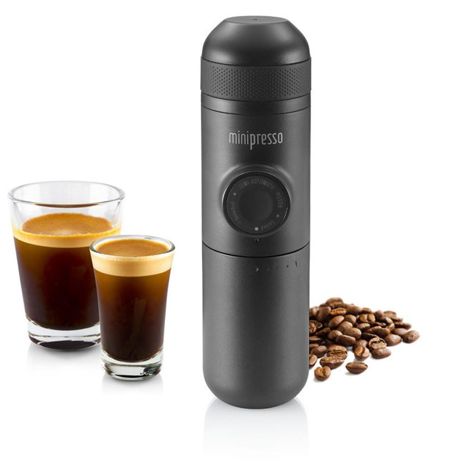 Minipresso Portable Travel Espresso Machine