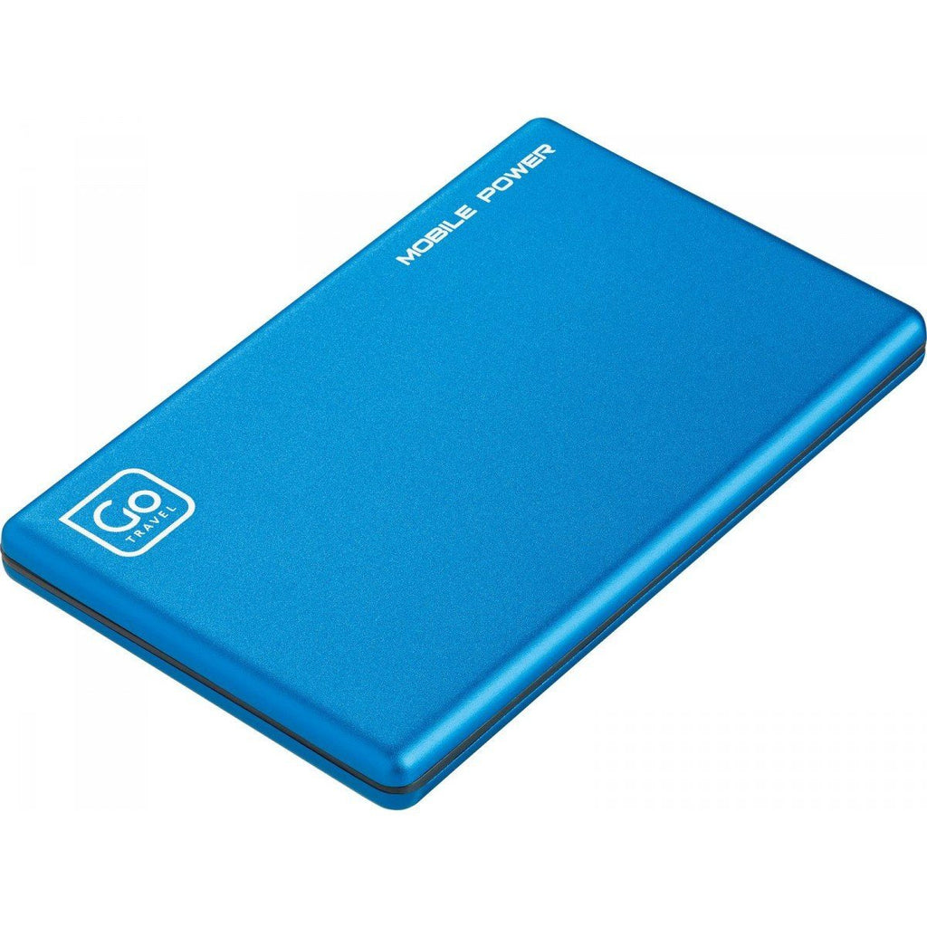 Slim Power Bank - Jet-Setter.ca