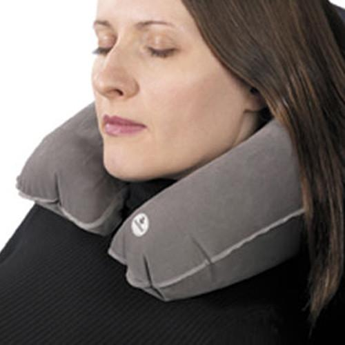 Inflatable Neck Pillow - Jet-Setter.ca