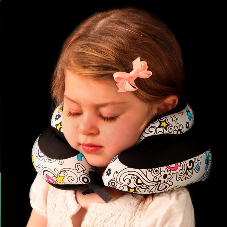 Evolution Micro Jr Neck Pillow - Jet-Setter.ca