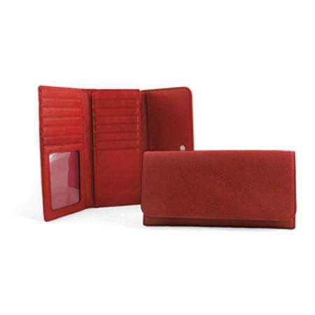 Osgoode Leather RFID Card Case