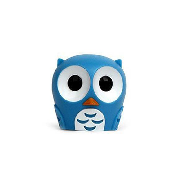 Owl Toothbrush Holder