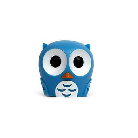 Owl Toothbrush Holder - Jet-Setter.ca