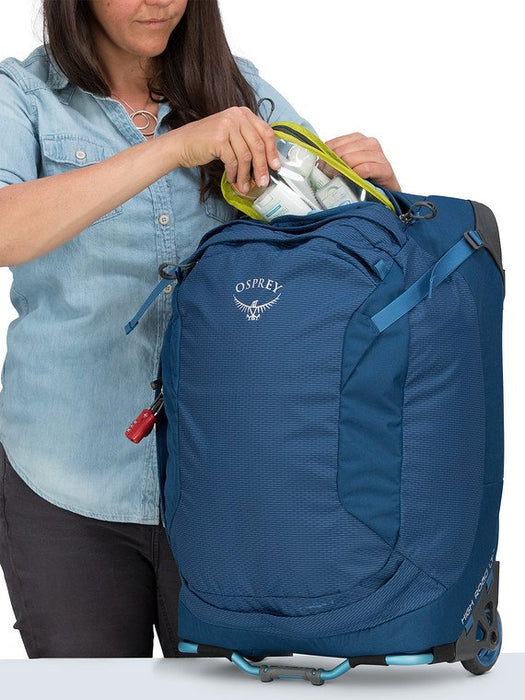 Osprey® Ozone 18in/36L Wheeled International Carry-On