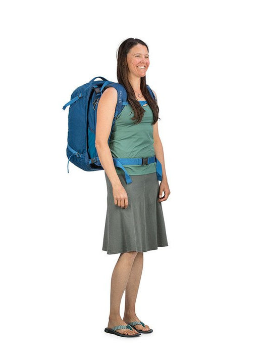 Osprey Ozone Duplex 60L Women's 2-In-1 Travel Pack