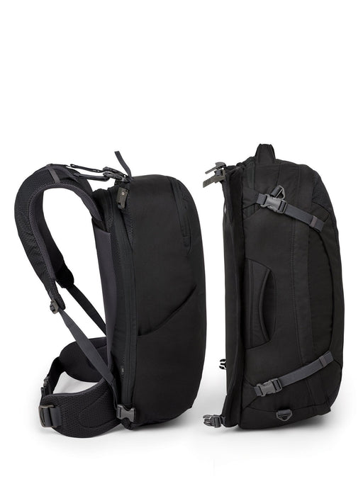 Osprey Ozone Duplex 65L Men's 2-In-1 Travel Pack