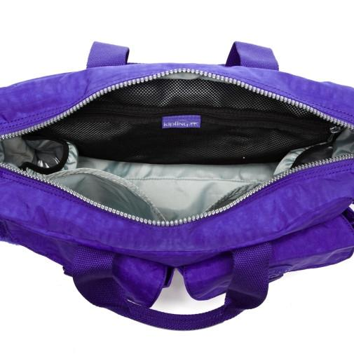 Large Baby Bag With Changing Mat - Jet-Setter.ca