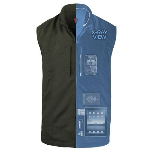 ScotteVest Men's ScotteVest - Jet-Setter.ca
