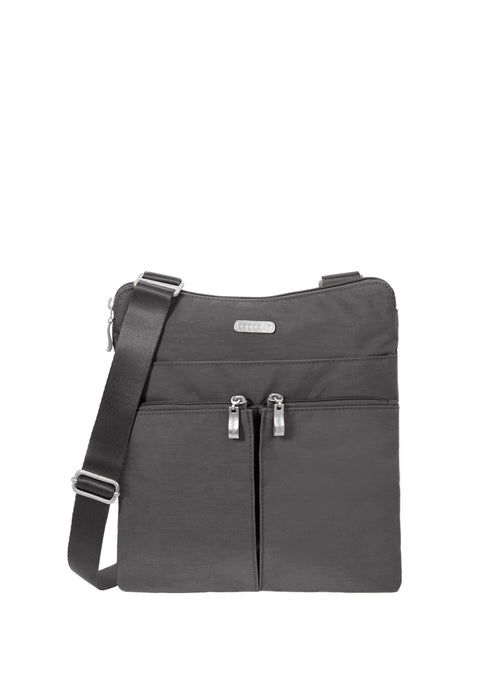 Baggallini Horizon Cross Body Bagg