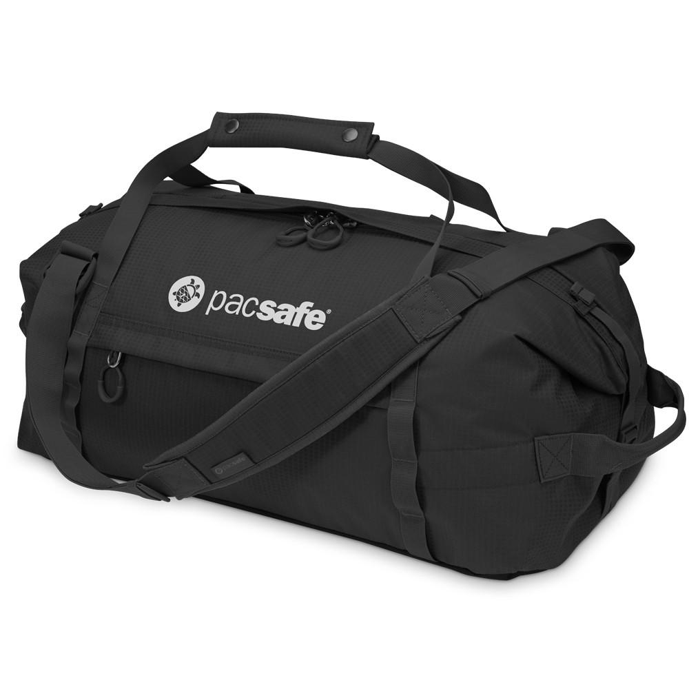 Pacsafe Duffelsafe AT45 Anti-Theft Carry-On Adventure Duffel - Jet-Setter.ca