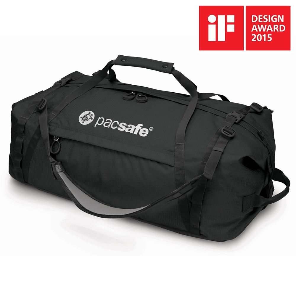 Duffelsafe AT80 Anti-Theft Adventure Duffel