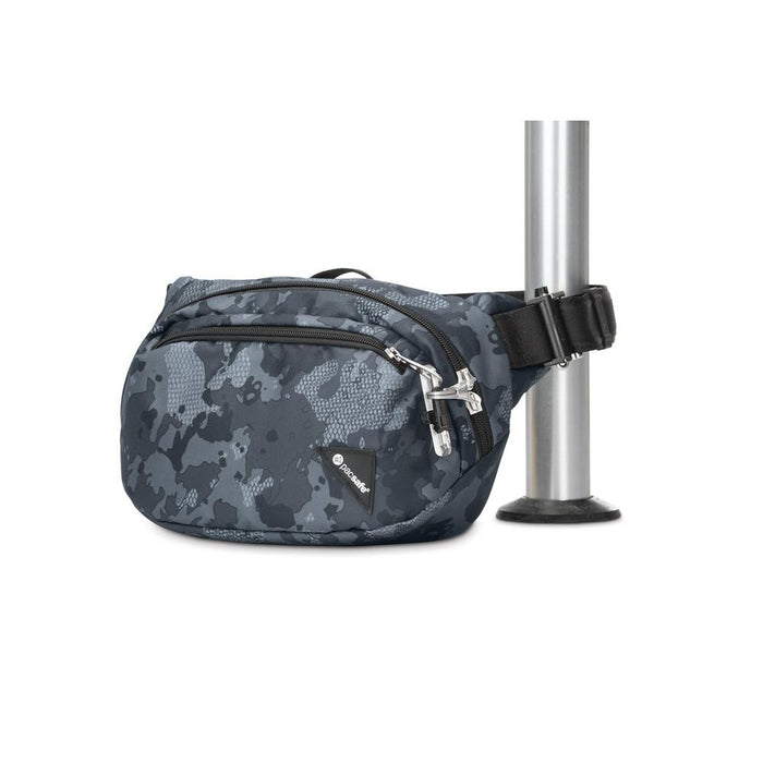 Pacsafe Vibe 100 Anti-theft hip pack - Jet-Setter.ca