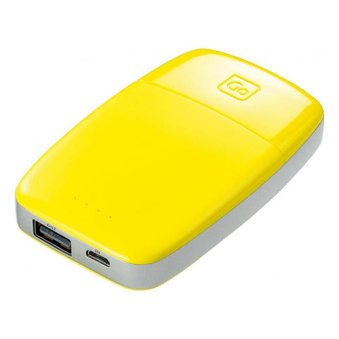 4000mAh Power Bank - Jet-Setter.ca