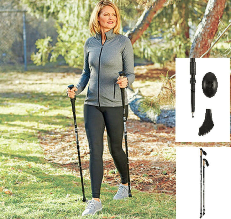 Nordic Hiking & Walking Poles