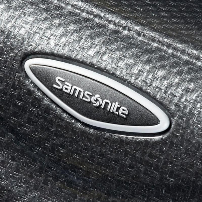 "Samsonite Firelite Black Label 20"" Carry-On Spinner - Jet-Setter.ca"