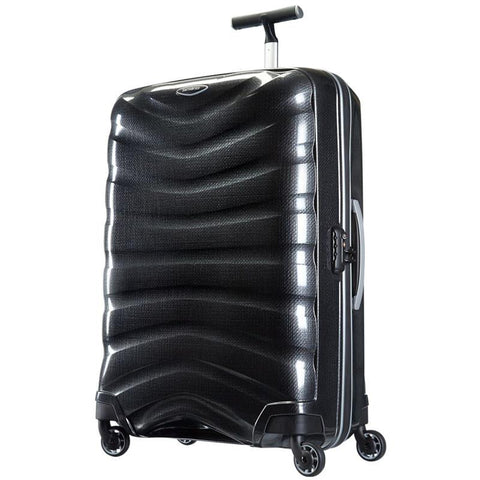 "Samsonite Luggage Samsonite Firelite Black Label 28"" Spinner Upright - Jet-Setter.ca"