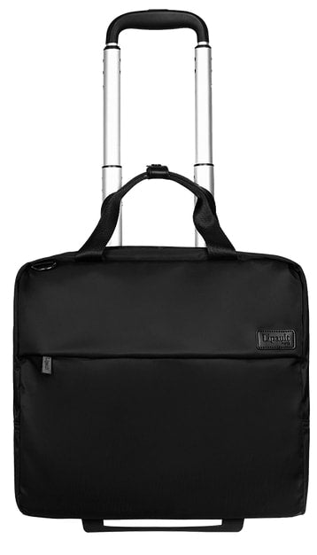 "Lipault® Plume 15"" Rolling Business Case"