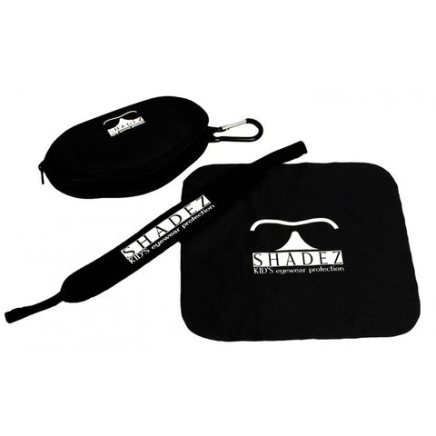 Shadez Kids Sunglasses Accessories Kit