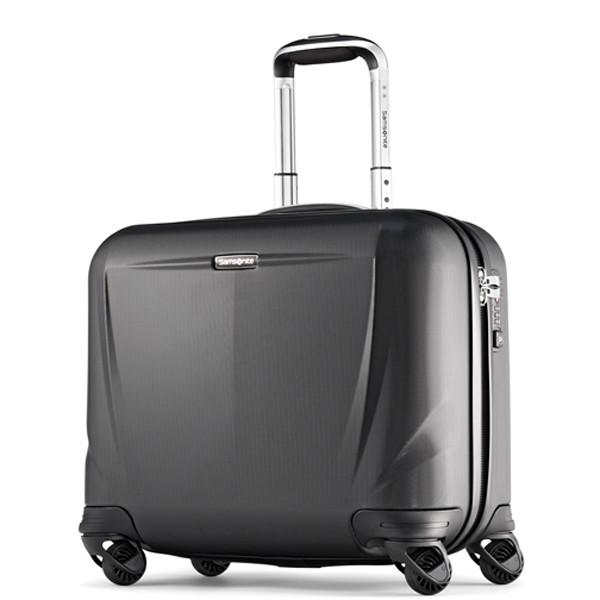 Silhouette Sphere Hardside Business Case - Jet-Setter.ca