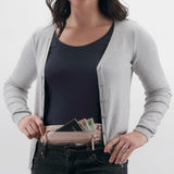 Eagle Creek® Silk Undercover Money Belt
