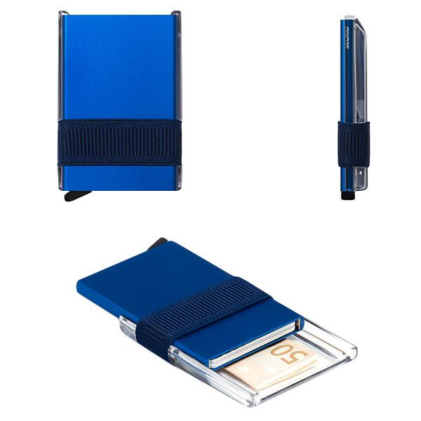 Secrid RFID Card Slide Wallet - Jet-Setter.ca