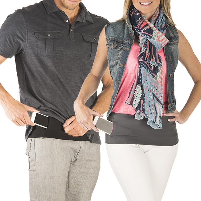 The Tube - Wearable Waistband - Jet-Setter.ca