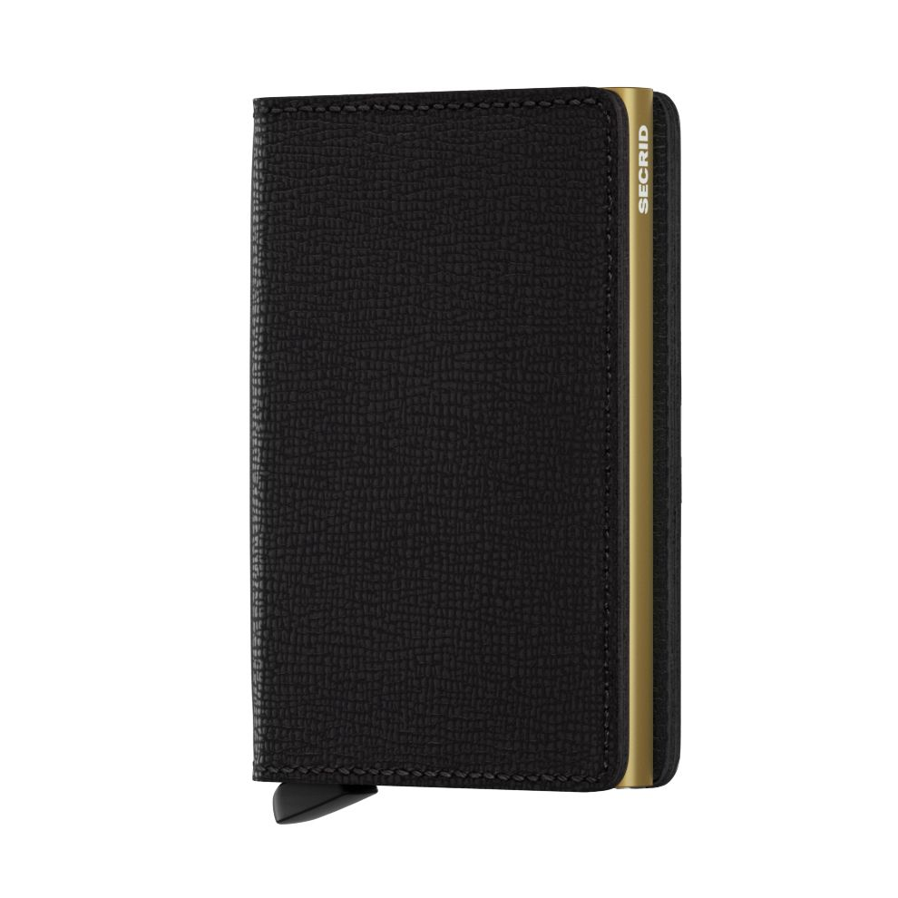 Secrid® RFID Slim Wallet Crisple Series