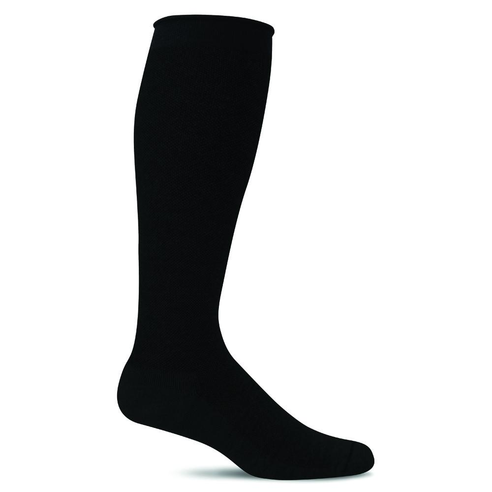 Women's Orbital 15-20mmHG Compression Socks - Jet-Setter.ca