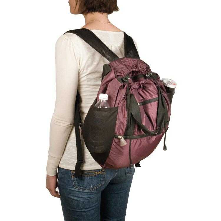 Stow-Away  Backpack/Tote Duo - Jet-Setter.ca