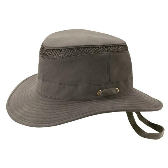 T5MO Organic Cotton AIRFLO Hat