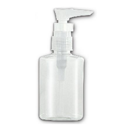 80ml Pump Bottle - Jet-Setter.ca