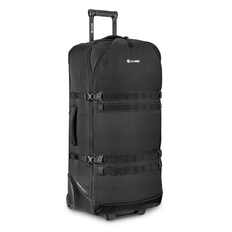 "Pacsafe Toursafe Expandable 34"" Wheeled Anti-Theft Luggage"