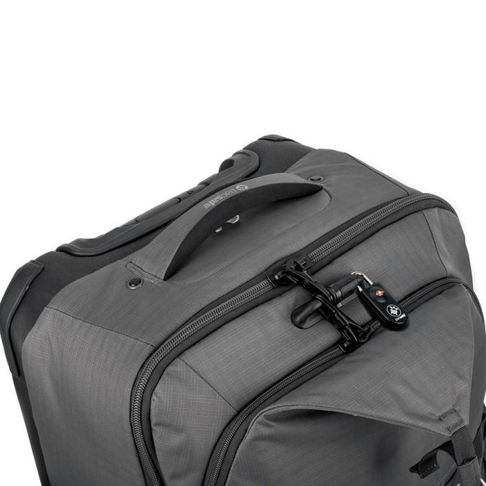 "Pacsafe Toursafe Expandable 29"" Wheeled Anti-Theft Luggage - Jet-Setter.ca"
