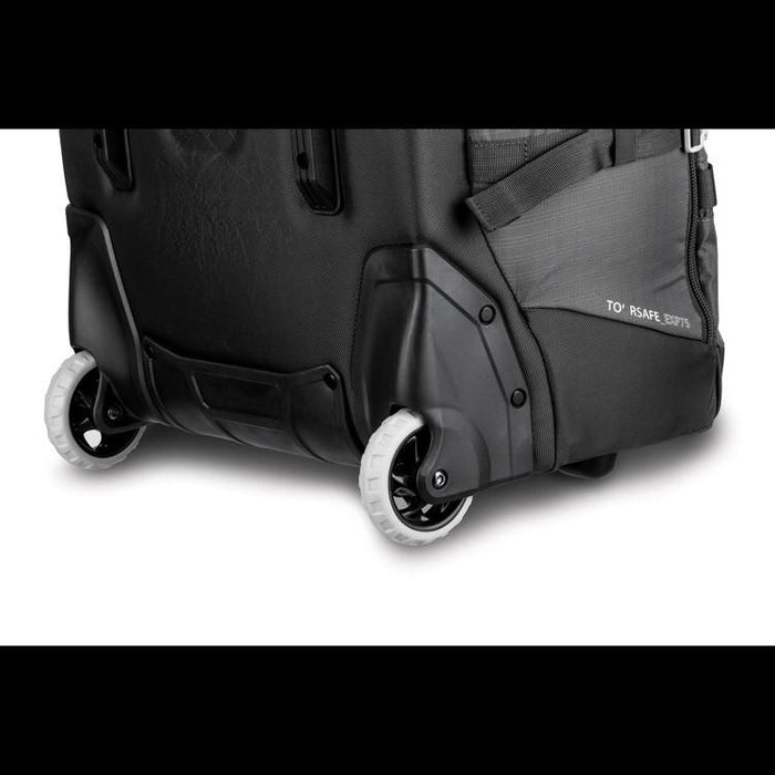 "Pacsafe Toursafe Expandable 21"" Carry-on Anti-Theft Luggage - Jet-Setter.ca"