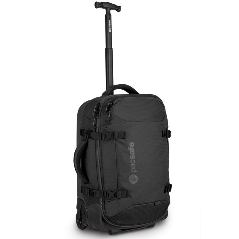 Toursafe AT21 Anti-Theft Rolling Luggage