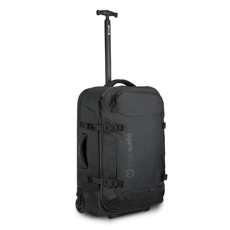 Pacsafe Toursafe AT25 Anti-Theft Rolling Luggage - Jet-Setter.ca
