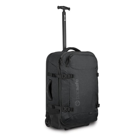 Toursafe AT25 Anti-Theft Rolling Luggage