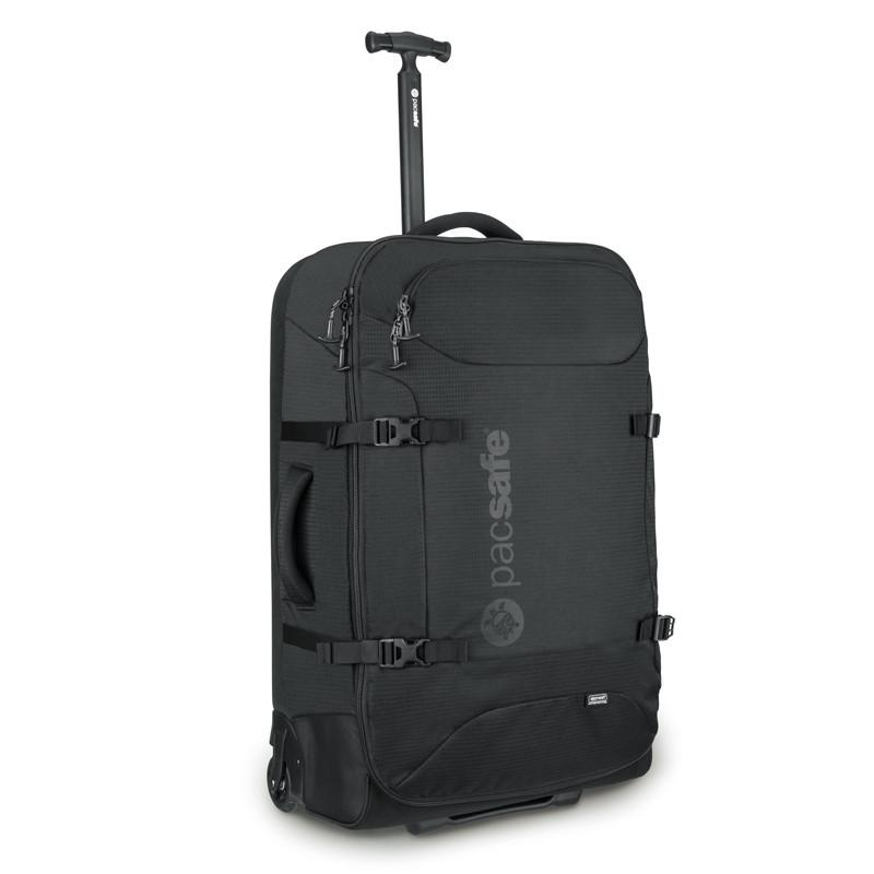 Pacsafe Toursafe AT29 Anti-Theft Rolling Luggage - Jet-Setter.ca