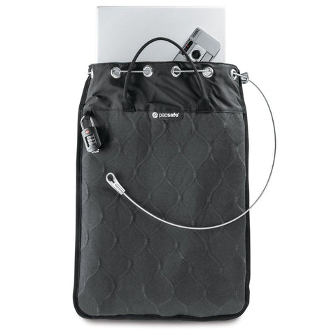 Pacsafe TravelSafe 12L GII Portable Safe - Jet-Setter.ca