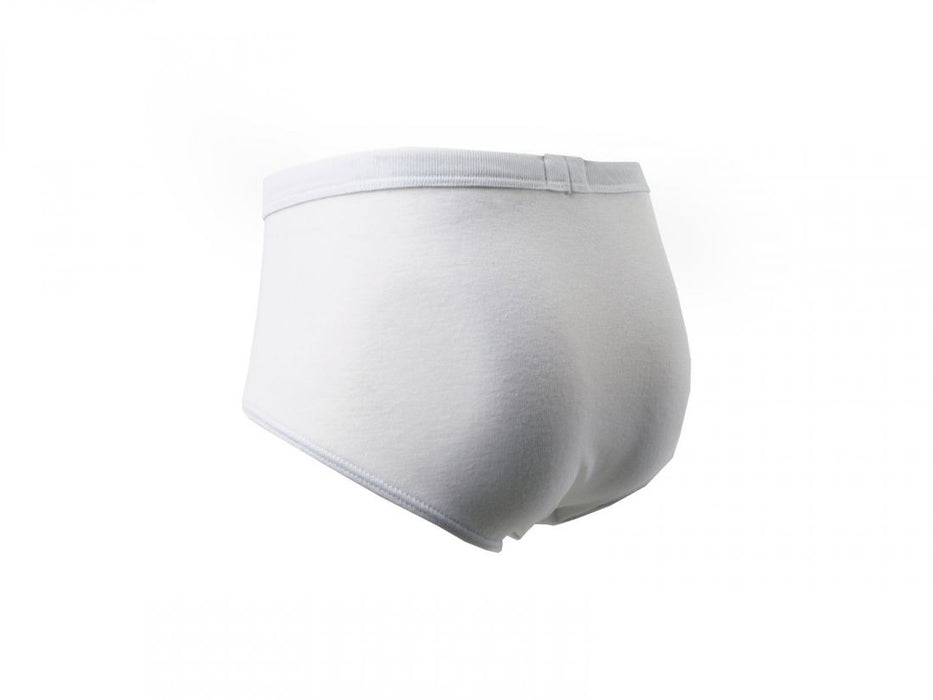 Men's Travel Briefs