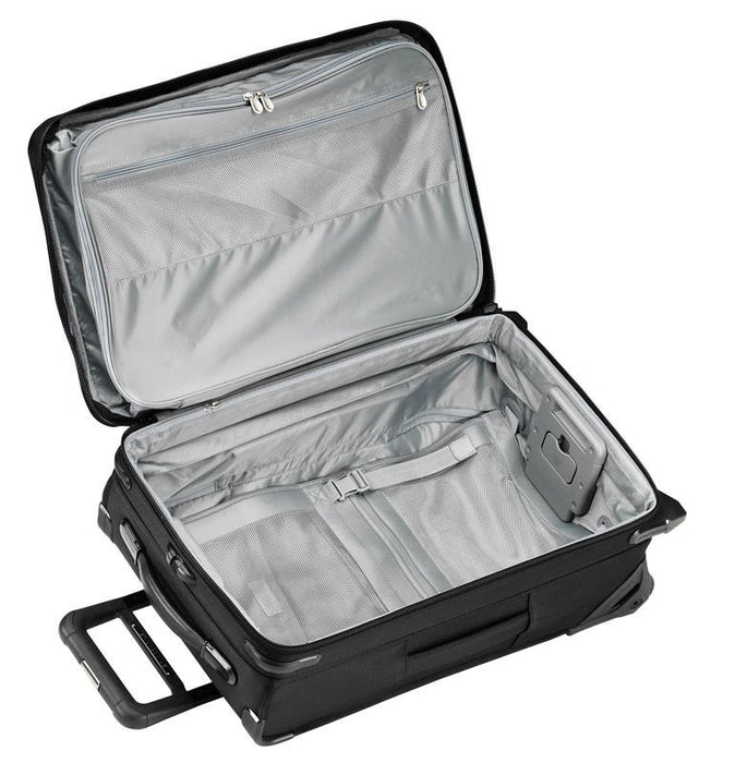 Briggs & Riley Baseline Domestic Carry On Expandable Upright - Jet-Setter.ca
