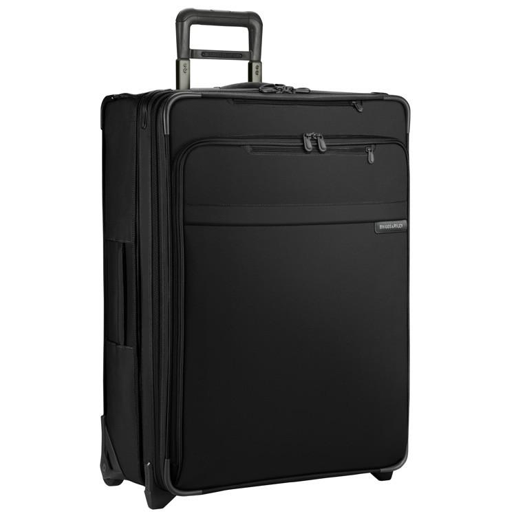 Briggs and Riley Luggage Briggs & Riley Baseline Large Expandable Upright - Jet-Setter.ca