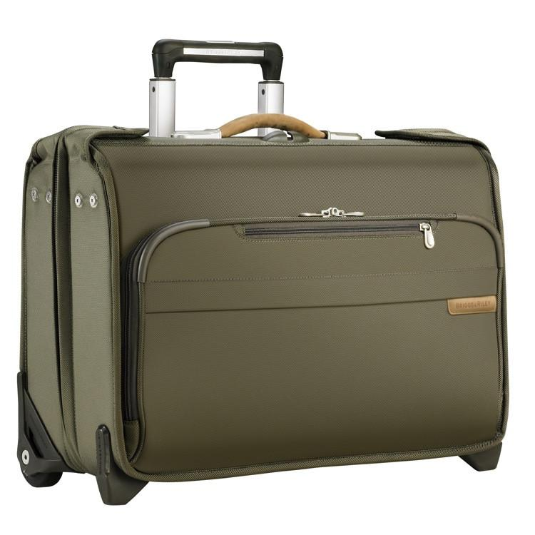 Briggs and Riley Luggage Briggs & Riley Baseline Classic Garment Cover - Jet-Setter.ca
