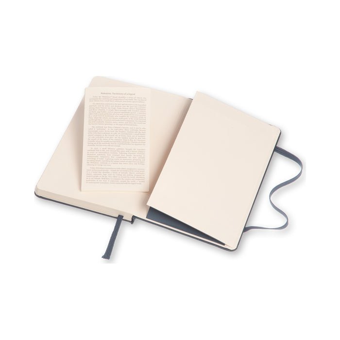 Moleskine - Pocket Classic Notebook - Hard Cover