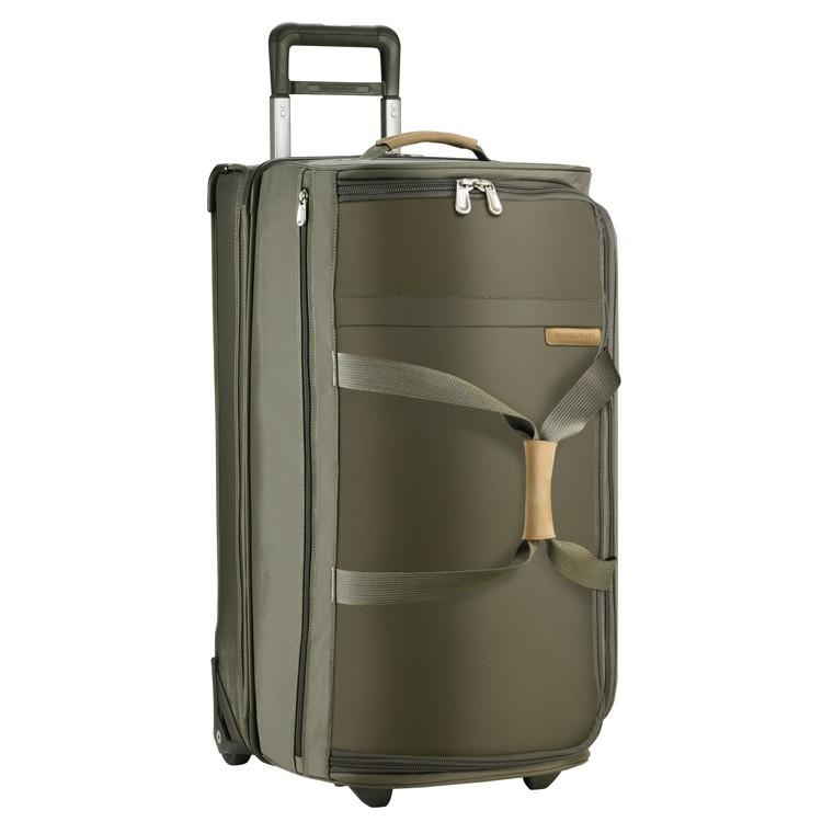 Large Upright Duffle