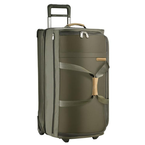 Briggs and Riley Luggage Briggs & Riley Large Upright Duffle - Jet-Setter.ca