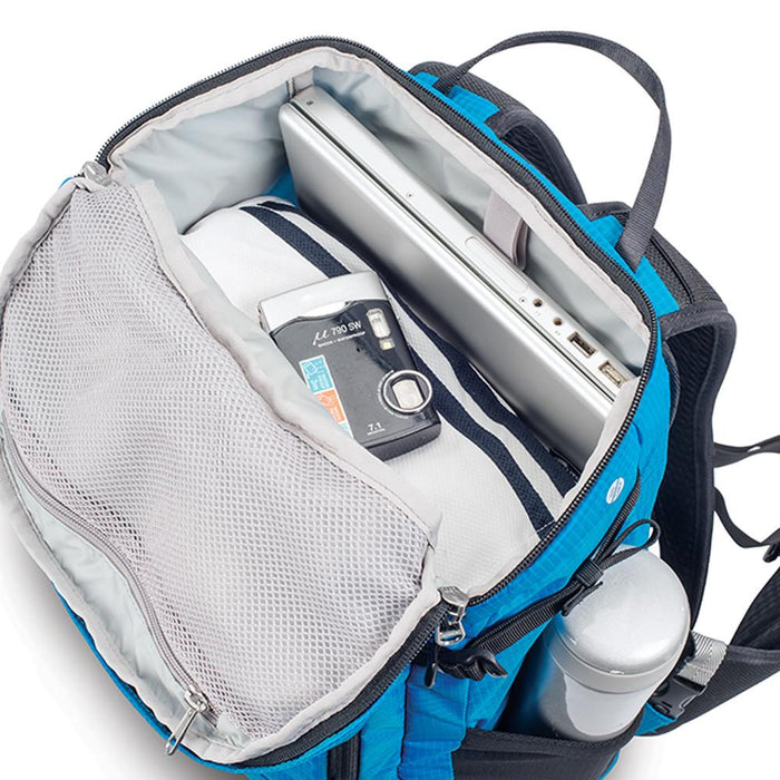 Venturesafe™ X30 anti-theft adventure backpack - Jet-Setter.ca