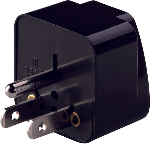 Grounded Adapter Plug (Americas)